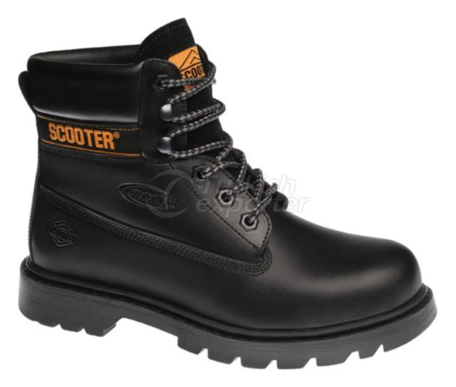 Shoes MONTANA GM 5130 DS
