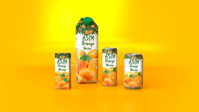 ASIM Fruit Juice