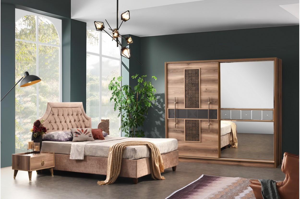 Bedroom Set - Akcay