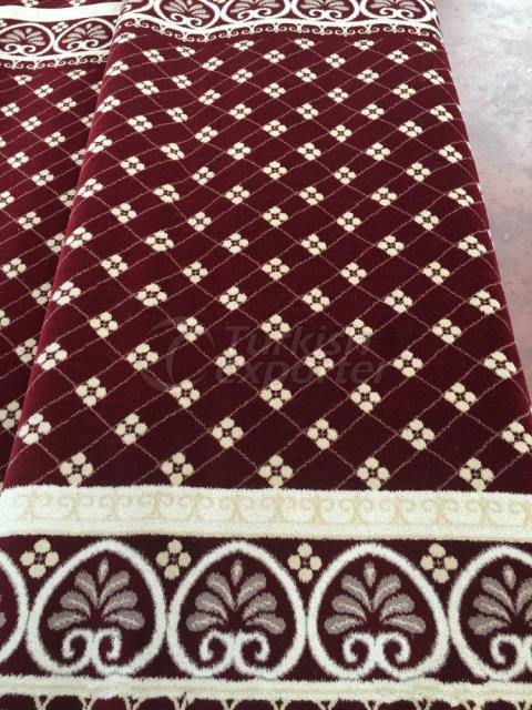 Mosque Carpet