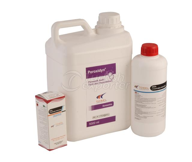 Peroxidyn Concentrated Solution