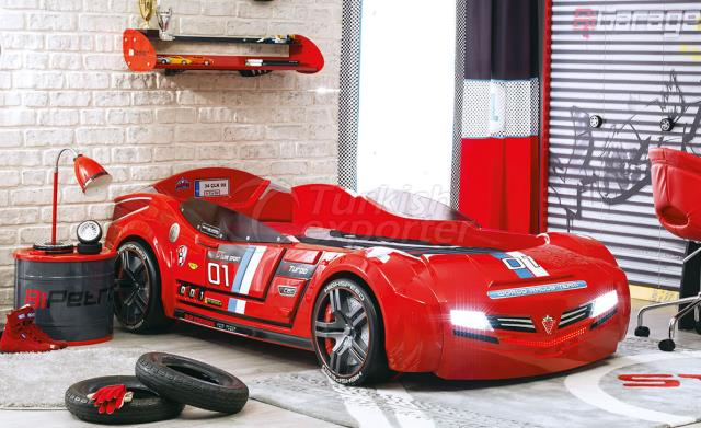 Bi Turbo Car Bed