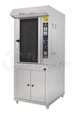PFS 9-G gas bakery oven