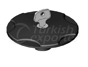 Gas Tank Cover M250