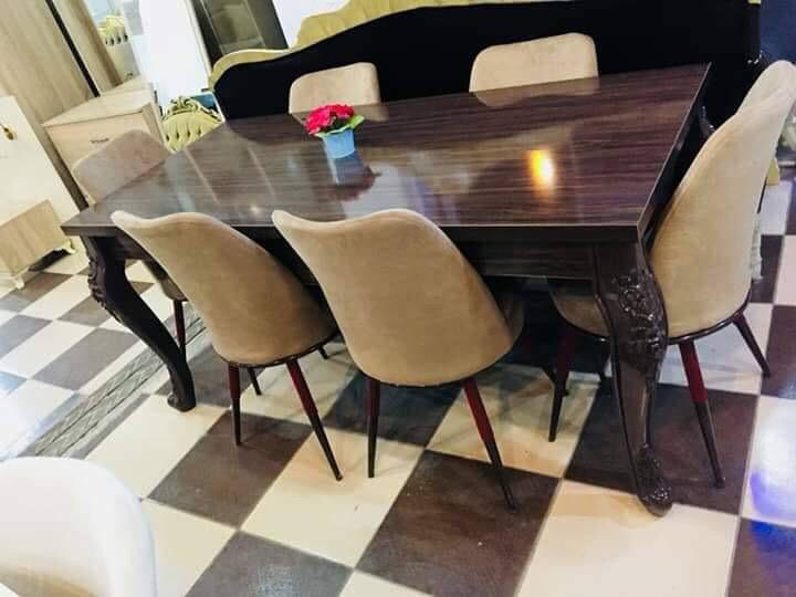 Roza Dining Table2