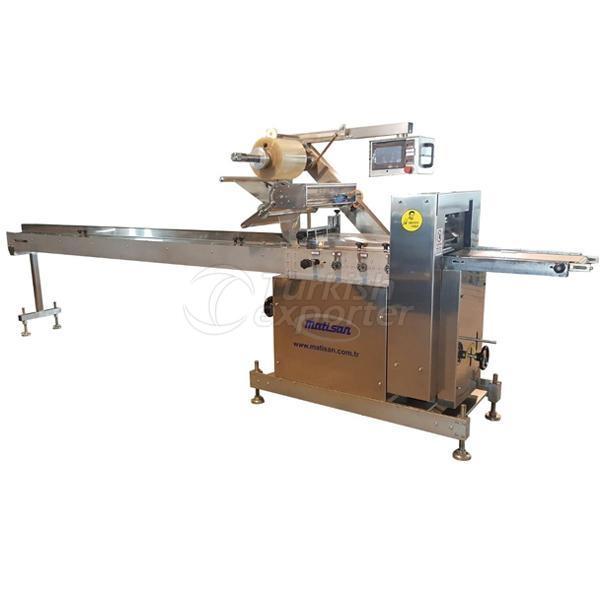 Flow Pack Ambalaj Machine