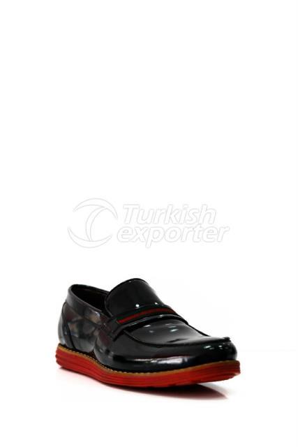 WSS Wessi احذية جلدية