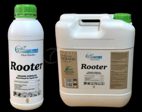 GreenTech Rooter-Organic Liquid Fertilizer