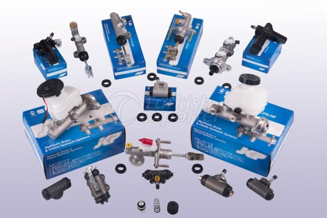 Brake and Clutch Cylinder JKP
