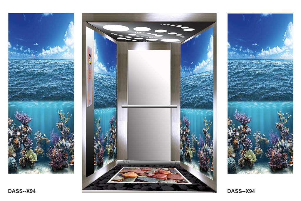 مصعد شخصي - أن X94