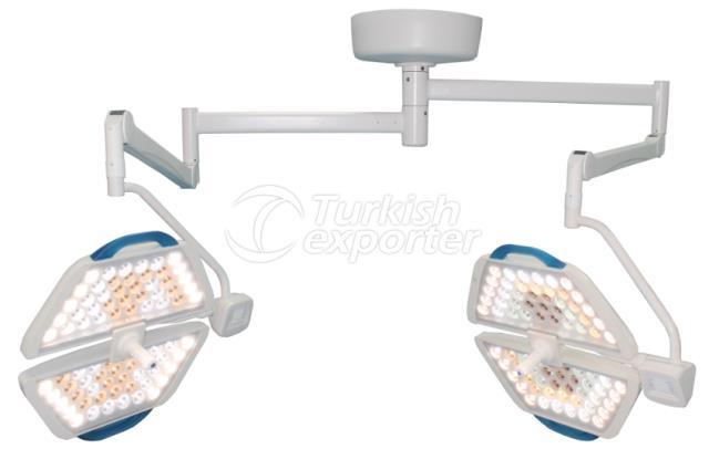 ATESE LED 700/700 OPERATION LAMP