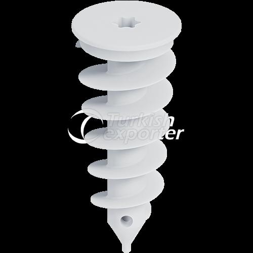 Iso-Spiral Çapa