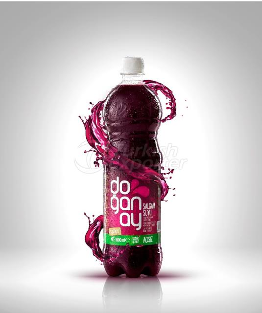 Turnip Juice Splash