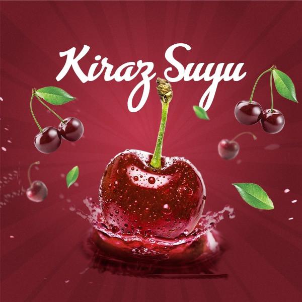 Sweet Cherry Juice