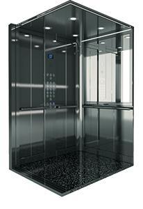 Elevator Cabin SG-05
