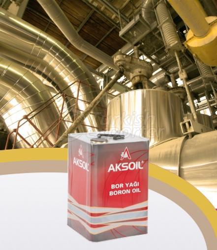 Boron Oils Aksoil