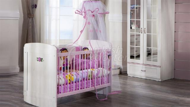 Housing Concept-Baby Room Furnitures