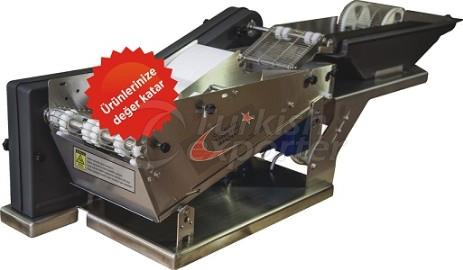 Batter and Breading Machine