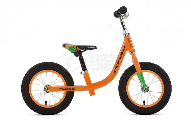 Велосипеды - Детские - Fluss