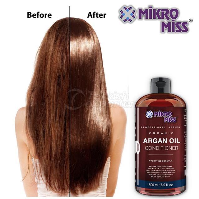 Argan Oil Hair Cream 500 ML