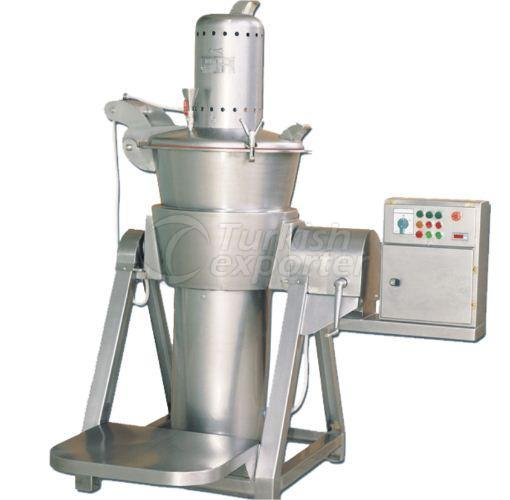 Stager Melting Machine