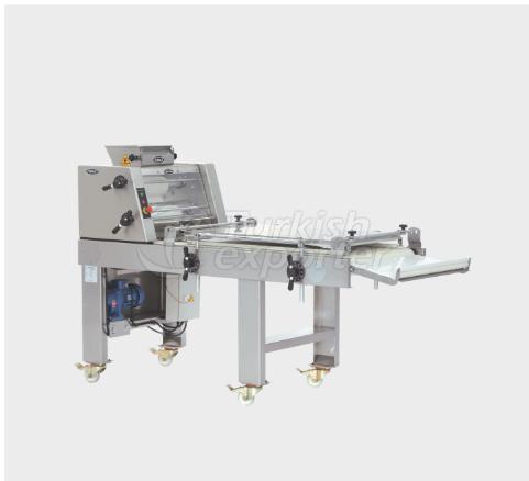 Long Moulder Machine USV3000M
