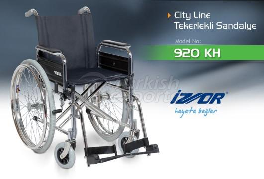 Wheelchair - City Line