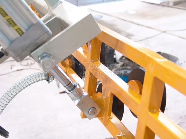 Machine à vide VK 250