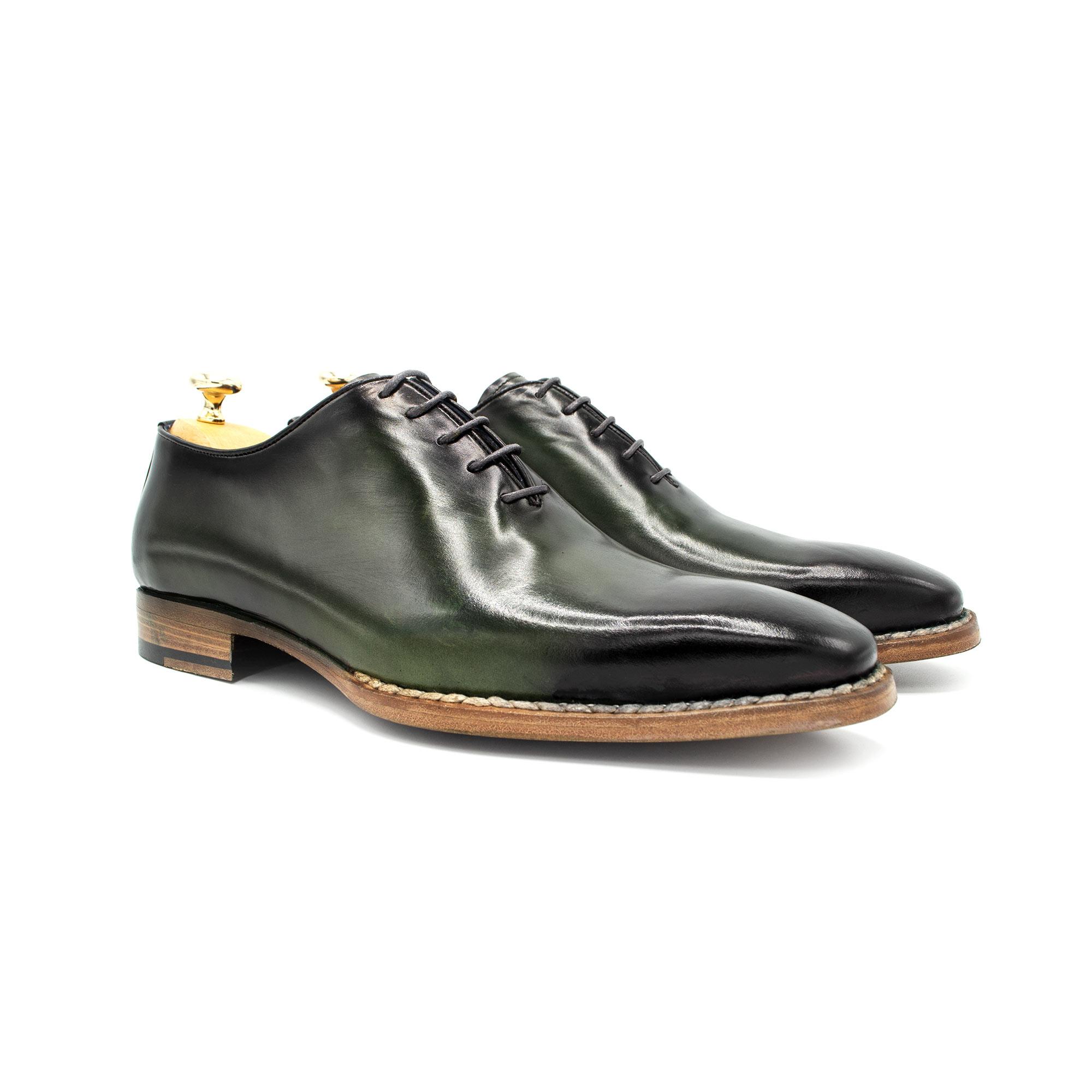 Patina Shoes - Odin