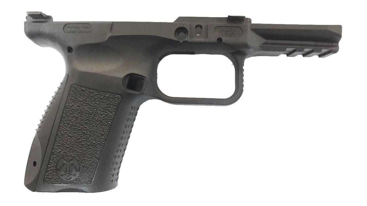 Полимерная рамка пистолета - 3