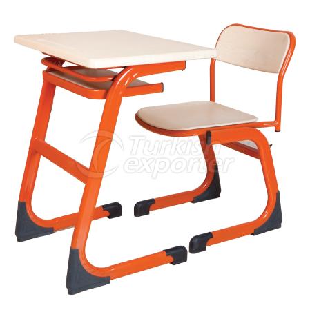 YWO-04 School Furnitures