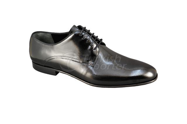 2463-1 أحذية سوداء
