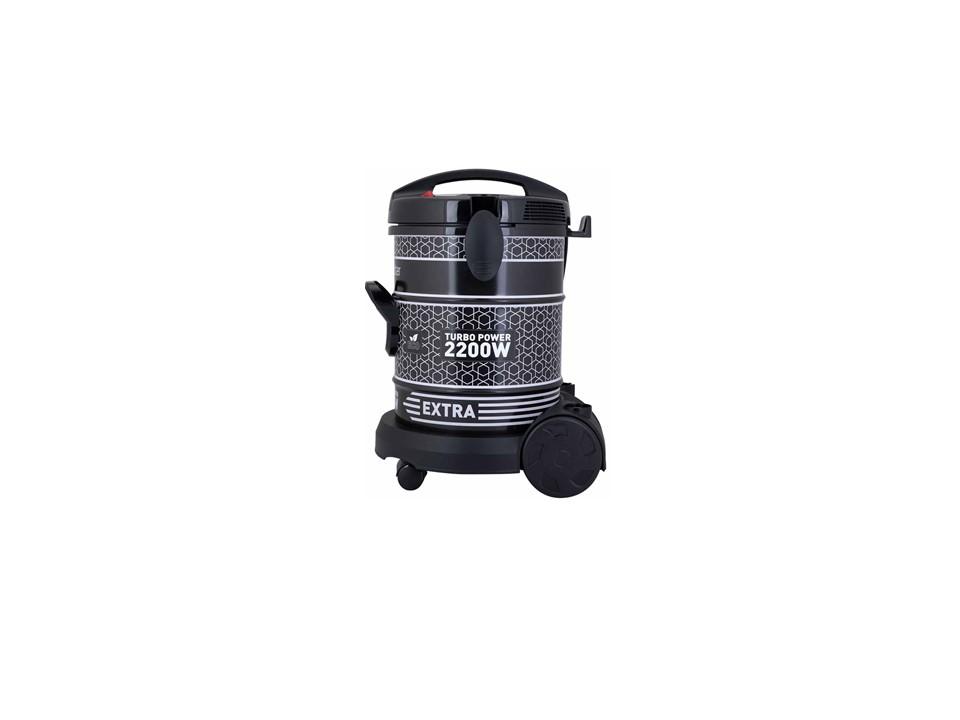 TurboMax  Wet-Dry Vacuum Cleaner-21lt
