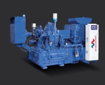Turbo Compressors TRA-TM