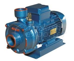 Stage Horizontal Nailed Pumps