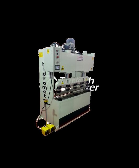 60 Ton Hydraulic Bending Press