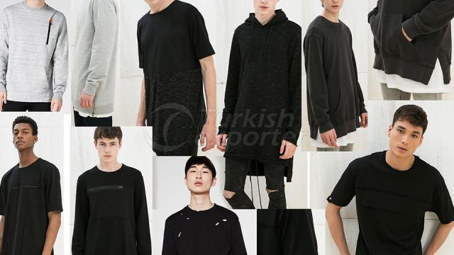 Men Garment