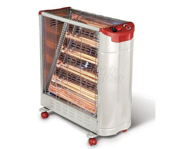 Quartz Heater KS-2863