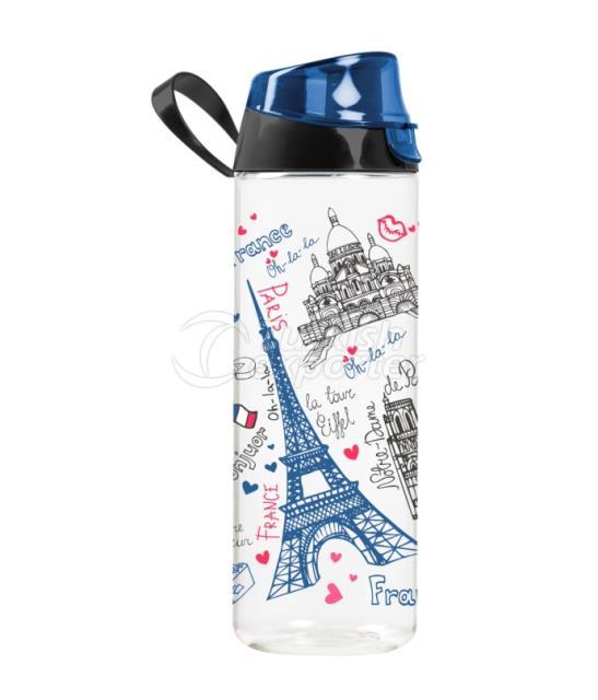 Water Bottle 61506-014