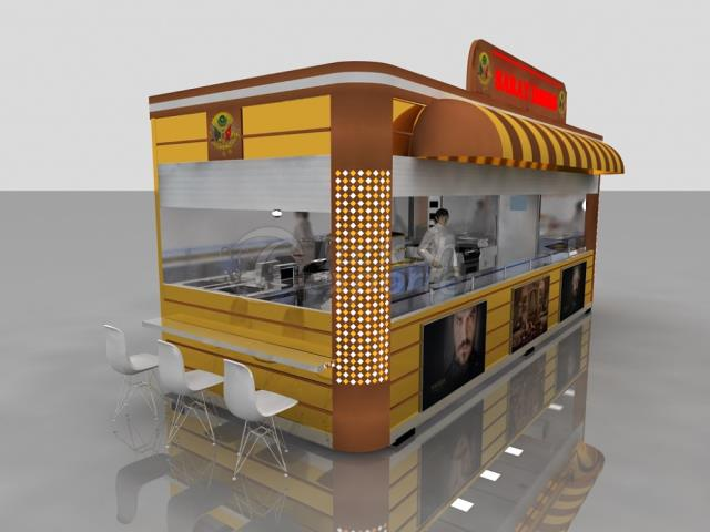 Fast Food ff104