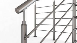 Stainless Handrail