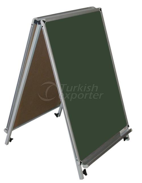 Triple Type Laminate Board