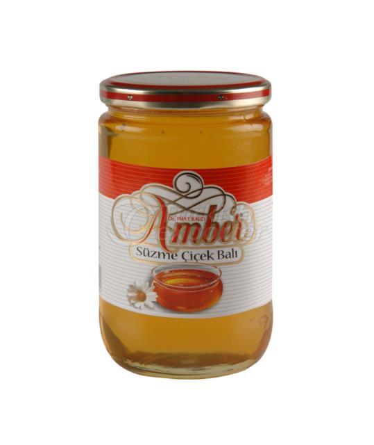 Honey Special Amber