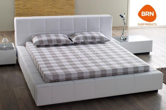 مجموعات سرير الحديثة أنيمون