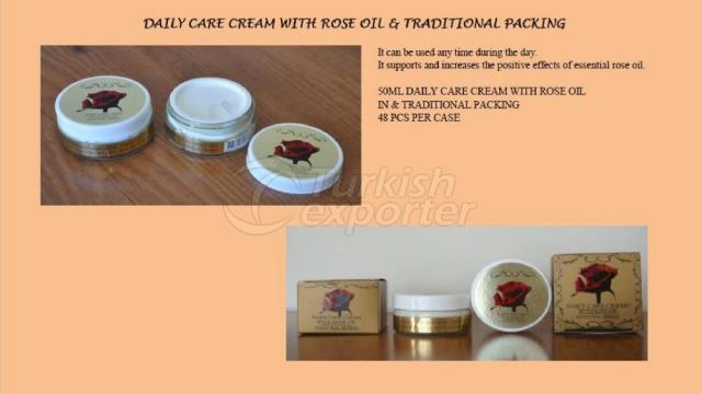 Daily Care Cream