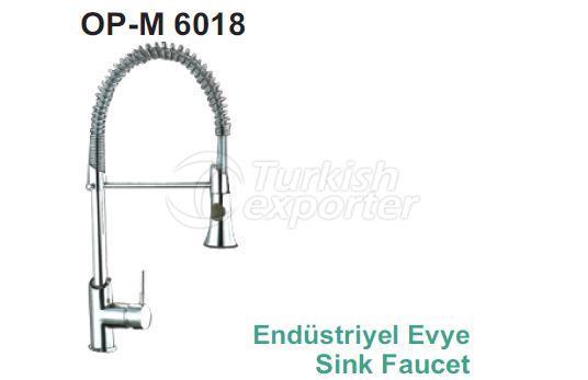 Sink Faucet  OP-B 6018