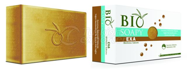 BIOSOAPY EXA Wellness Soap