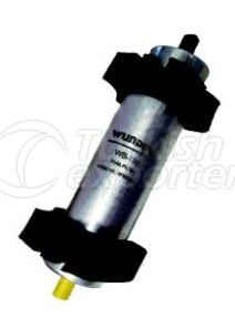Fuel Filter WB 138
