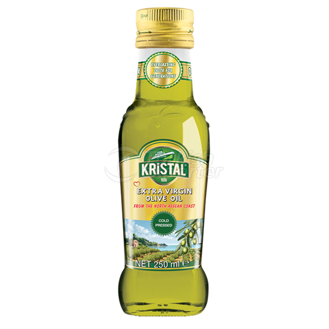 Extra Virgin Olive Oil Smooth and Fresh Flavor