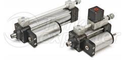 Hydro Pneumatic Units
